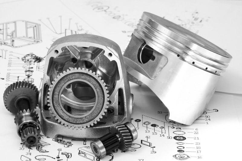 Engine repairs 4wd australia