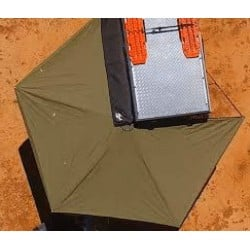 Bush Company 270 Awning