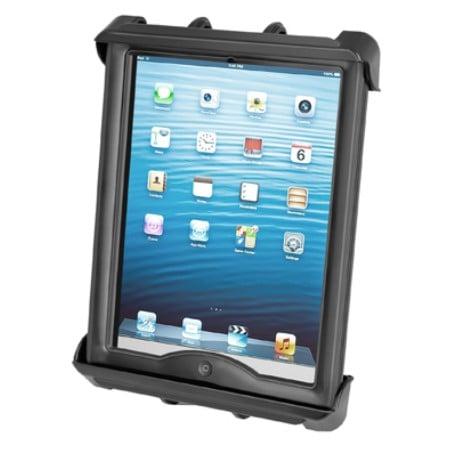 Tablet holder for apple
