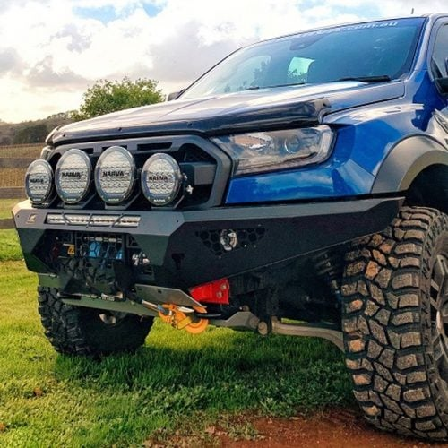 Off Road Animal Bullbar