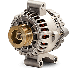 Alternator repair ultimate offroad