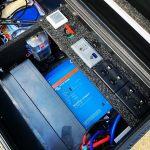 lithium battery setups