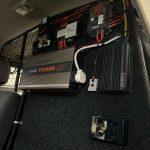 Guest 4x4 battery set up
