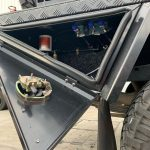 Guest 4x4 battery fitting