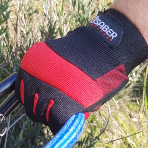 Sabre Recovery Gloves